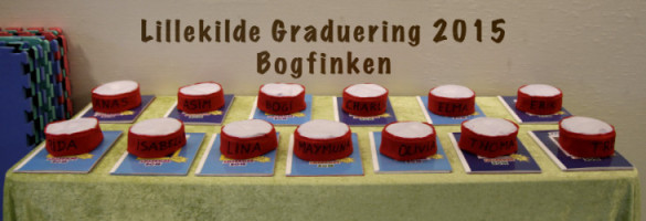 Graduering-hatte