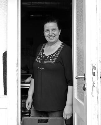 Loreta, Køkkenassistent