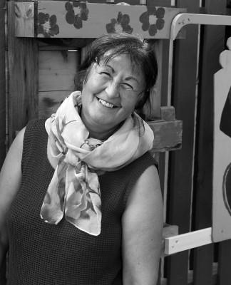 Clara, Reggio emilia pædagog